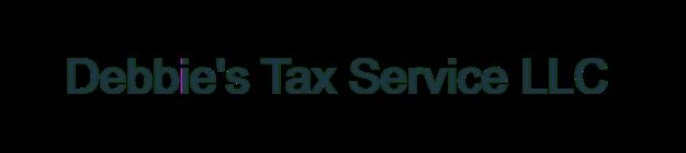 Debbie's Tax Service LLC  logo