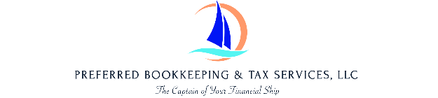 Preferred Bookkeeping & Tax Services LLC logo