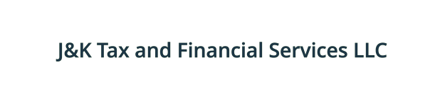 J&K Tax and Financial Services LLC logo