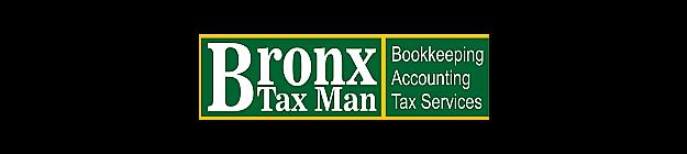 Bronx Tax Man Corporation