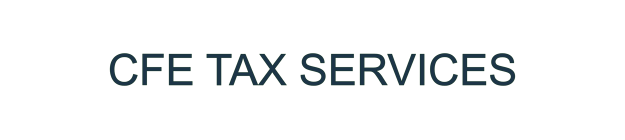 CFE TAX SERVICES