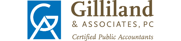 GILLILAND & ASSOCIATES PC logo