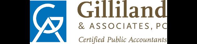 GILLILAND & ASSOCIATES PC logo