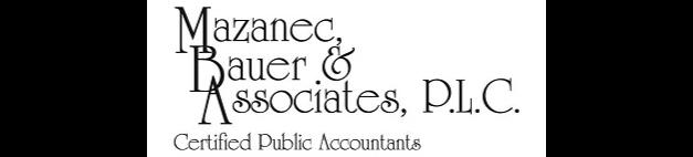 Mazanec, Bauer & Associates, PLC logo
