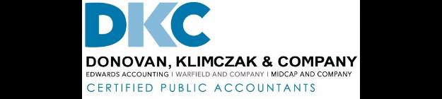 Donovan, Klimczak & Co. logo