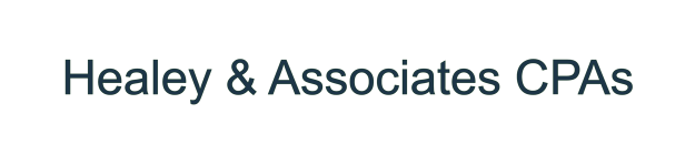 Healey & Associates CPAs logo