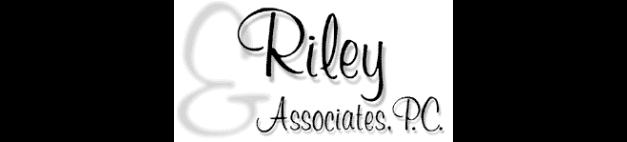 RILEY & ASSOCIATES, PC logo