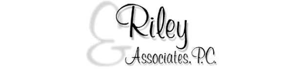 RILEY & ASSOCIATES, PC logo