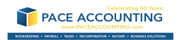 Pace Accounting & Tax Services, Inc.