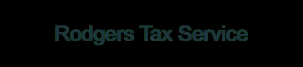 Rodgers Tax Service
