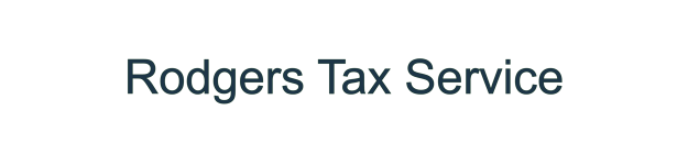 Rodgers Tax Service