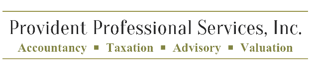 Provident Professional Services, Inc.