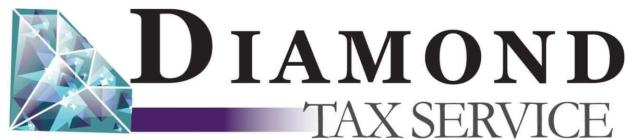 Diamond Tax Service Inc. logo