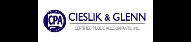 Cieslik & Glenn, Certified Public Accountants, Inc. logo