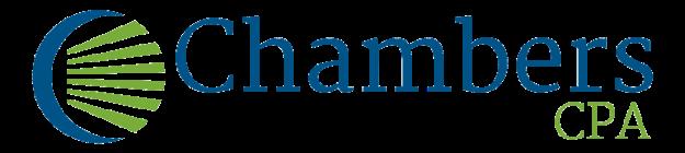 CHAMBERS CPA  logo