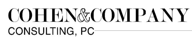 Cohen & Company Consulting PC logo