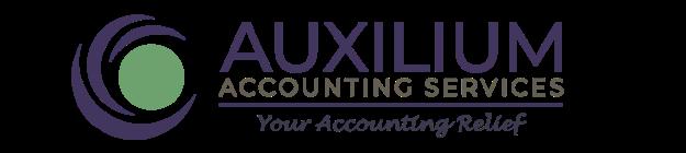 Auxilium Accounting Services, LLC  logo