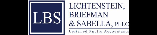 Lichtenstein, Briefman & Sabella PLLC logo