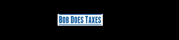 Bob Does Taxes