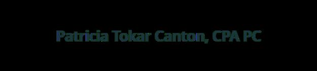 Patricia Tokar Canton, CPA PC logo
