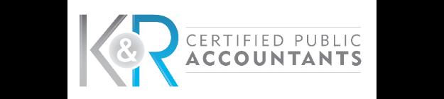 K&R Certified Public Accontants logo