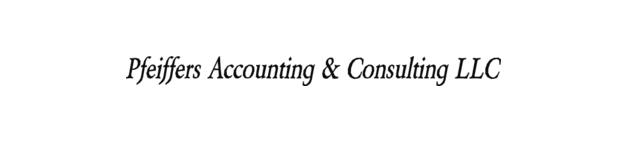 Pfeiffers Accounting & Consulting LLC logo