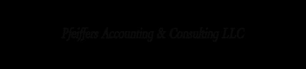 Pfeiffers Accounting & Consulting LLC logo