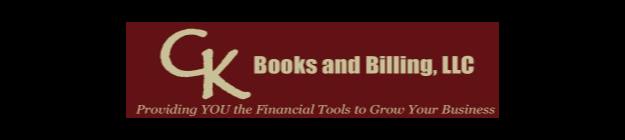 CK Books & Billing, LLC logo