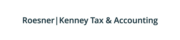 Roesner|Kenney Tax & Accounting