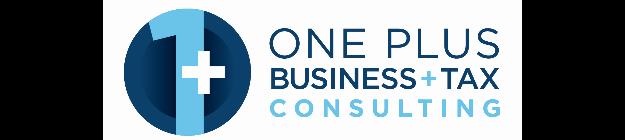One Plus Tax  Accounting Inc logo