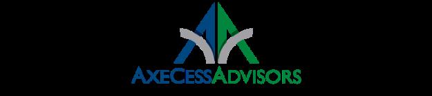AxeCess Advisors logo
