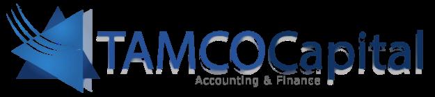 TAMCO Capital Accounting & Finance logo