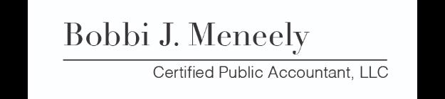 Bobbi Meneely logo