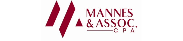 Mannes & Associates, Inc. logo