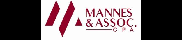 Mannes & Associates, Inc. logo