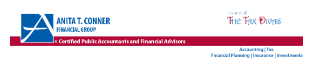 Anita T. Conner Financial Group logo