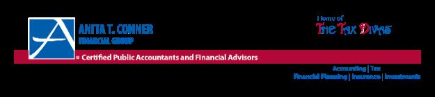 Anita T. Conner Financial Group logo