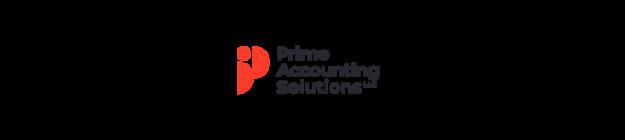 Prime Accounting Solutions LLC logo