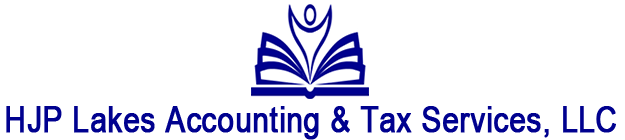 HJP Lakes Accounting & Tax Services