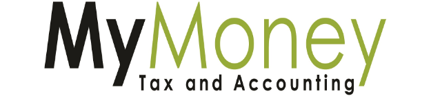 My Money Tax and Accounting logo