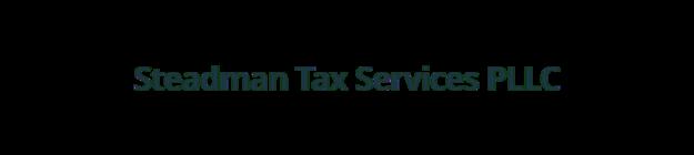Steadman Tax Services, PLLC logo