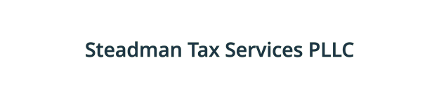 Steadman Tax Services, LLC logo
