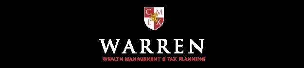 Warren Wealth Management & Tax Planning logo