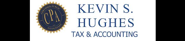Kevin Hughes, CPA