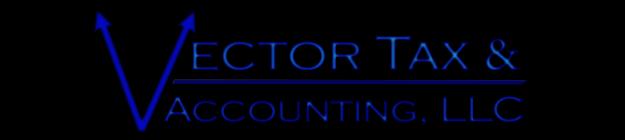 Vector Tax & Accounting logo