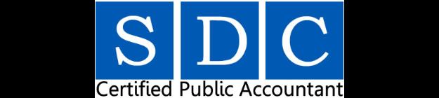 SDC, LLC logo