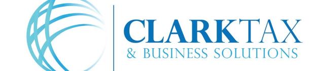 ClarkTAX & Business Solutions logo