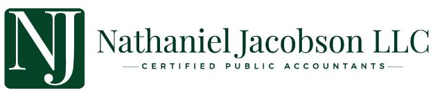 Nathaniel Jacobson LLC CPAs logo