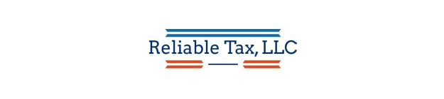 Reliable Tax LLC logo