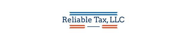 Reliable Tax LLC logo